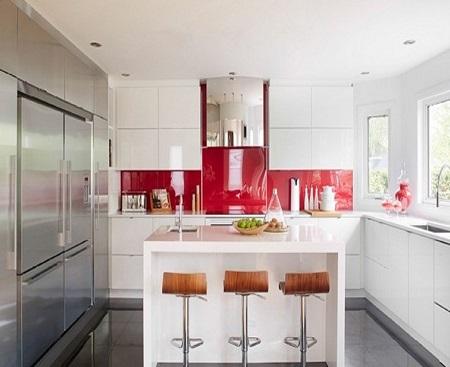 Armoires de cuisine - Atelier DC